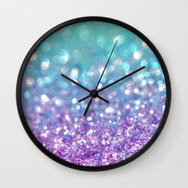 Tango Frost Wall Clock