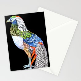 Lady Amherst Pheasant Stationery Cards