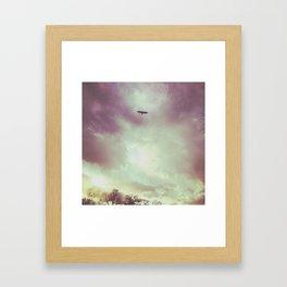 Astrological2 Framed Art Print