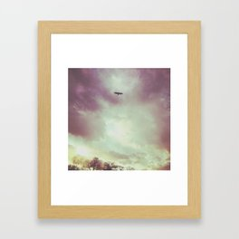Astrological2 Framed Art Print