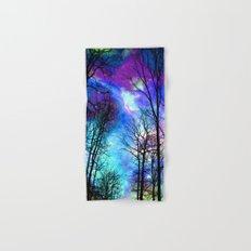 fantasy sky Hand & Bath Towel