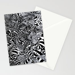 Eye Dance Stationery Cards