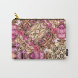 Sorrento Dreams Carry-All Pouch