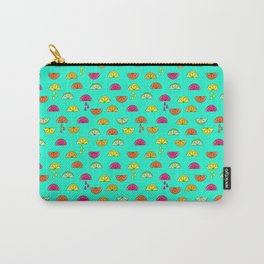 Lemon wedges Carry-All Pouch