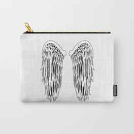 Wings (Lighter) Carry-All Pouch