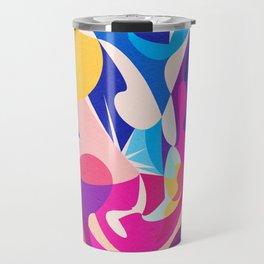 Nua Travel Mug
