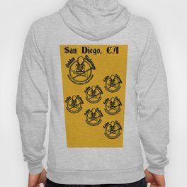 Golden Statesmen Drum and Bugle Corps Hoody