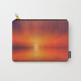 Light is Life Carry-All Pouch