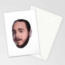 PostMalone Stationery Cards
