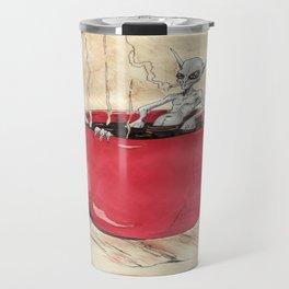 Cluster Coffee Break Travel Mug
