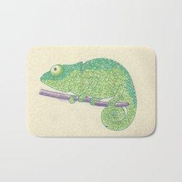 Chameleon? Bath Mat