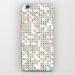 pesto  iPhone Skin