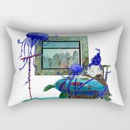 Caretta Rectangular Pillow