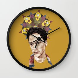 Abed Wall Clock
