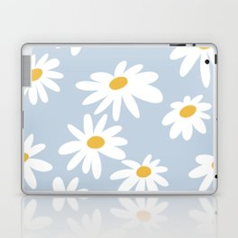 Lazy Daisies  Laptop & iPad Skin