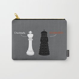 Ultimate Checkmate Carry-All Pouch