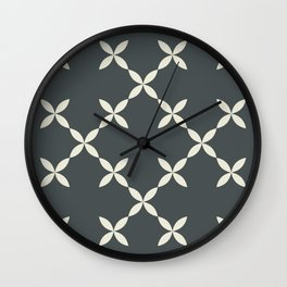 Cafeteria Wall Clock