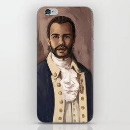 Lafayette iPhone Skin