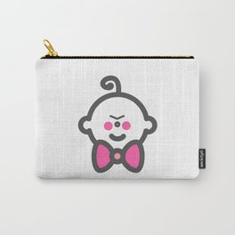 Supa Cute Carry-All Pouch