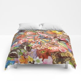 Insides Comforters