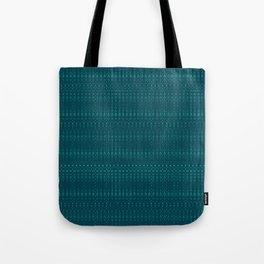 Pattern Design #001 Tote Bag