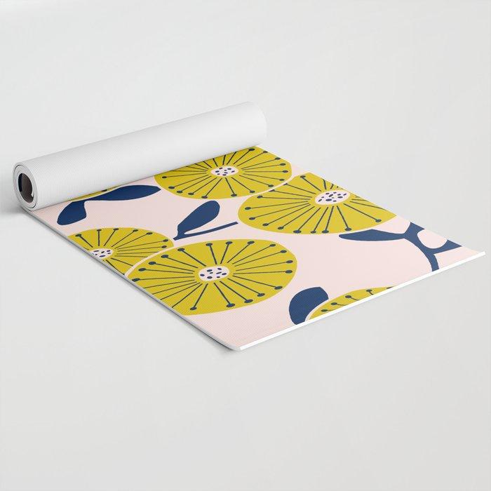 Garden Dreamer Yoga Mat