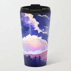 Dreamland Metal Travel Mug