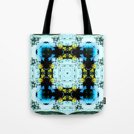 Many Fish In The Sea  Tote Bag