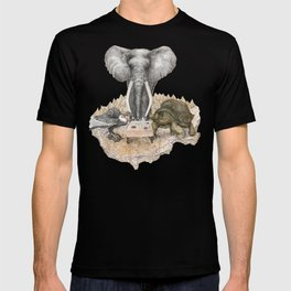 Council of Animals T-shirt