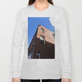 Small Town Vibes Long Sleeve T-shirt