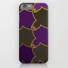 Fata Morgana tilted Slim Case iPhone 6s