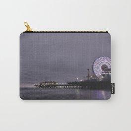 Santa Monica Pier Carry-All Pouch