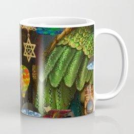 True Enlightment Coffee Mug