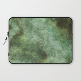 stained fantasy mossy Laptop Sleeve