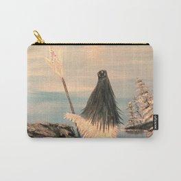 Atlantean Priestess Carry-All Pouch