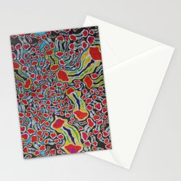 Pretty Deadly Stationery Cards