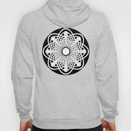 Spheres of Congruence (Midnight Version) Hoody