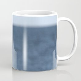 Ocracoke Seagull 3 Coffee Mug