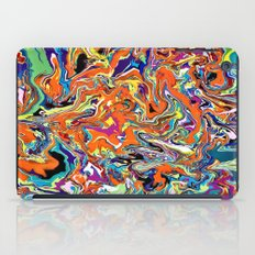 Psychedelic Dream iPad Case