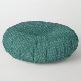 Cashmere Verde Persephone Floor Pillow