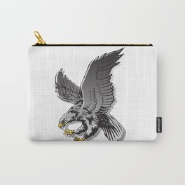Flying Eagle  Carry-All Pouch