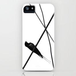 Urban Song iPhone Case