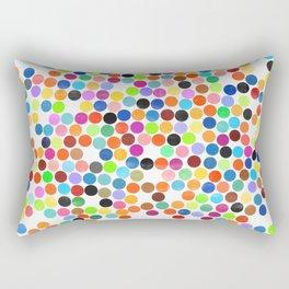 dance 10 Rectangular Pillow
