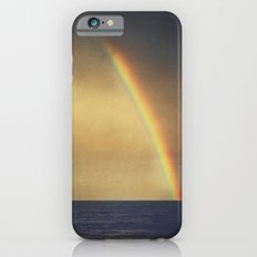 Rainbow Slim Case iPhone 6s