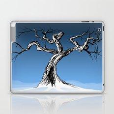 Ghost Tree Laptop & iPad Skin
