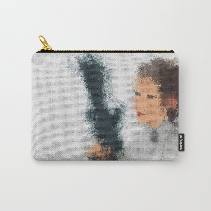 General Leia Carry-All Pouch