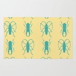 Beetle Grid V2 Rug
