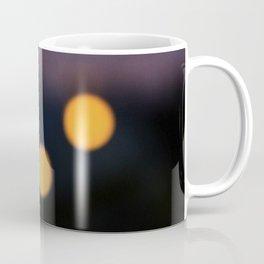 the three lights Coffee Mug