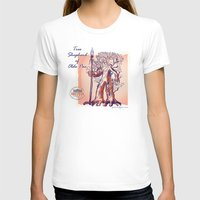 patriots T-shirts featuring Pae Tree Ent by GrimmLyon