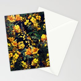 Magical Forest IV Stationery Cards